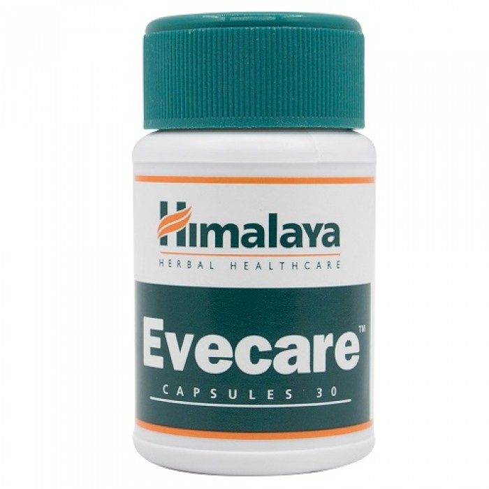 EVECARE 30 cpr Prisum Himalaya Herbal