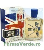 Apa de Toaleta Barbati Extreme Limite Energy EDT 100 ML Jeanne Arthes Paris