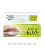 Feminohelp Stick de buze 4.8 gr Zdrovit