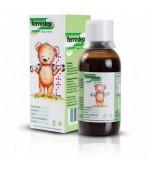 FERRODEP Sirop Anemie Feripriva 150 ml de la 6 luni DrPhyto
