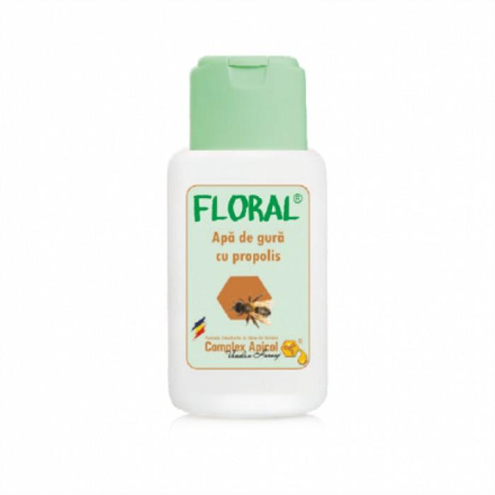 Floral apa de gura cu propolis 100 ml Complex Apicol