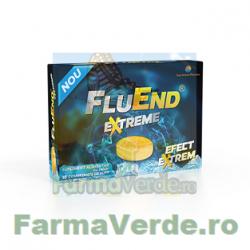 Fluend Extreme Efect Extrem16 comprimate Sun Wave Pharma