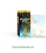 Fluend Extreme Sirop Expectorant 150 ml SUN WAVE PHARMA