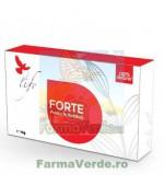 Forte Infertilitate Masculina 20 capsule Bionovativ