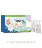 Freenex apa de mare hipertonica nazala copii 30 ml Dermoxen