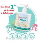 Pediatric Gel de curatare bland par si corp 300 ml DermoXen