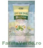 GEL DE DUS CU BICARBONAT,Aloe,Musetel si Galbenele 200 ml Ceta Sibiu