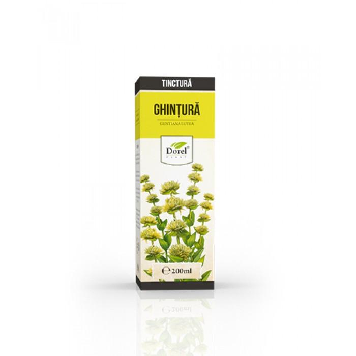 Tinctura de Ghintura 200 ml Dorel Plant