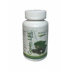 Green Life 100 Capsule BBM MEDICAL