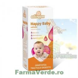 Alinan Happy Solutie 20 ml Fiterman Pharma