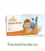 Alinan HAPPY DRINK 12 Plicuri Fiterman Pharma