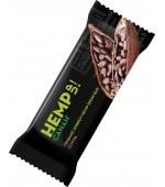 Baton HEMP Seminte de Canepa cu Cacao BIO 48 gr Canah