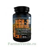 HGH3 3xBIOTICS 60 capsule Nutritech