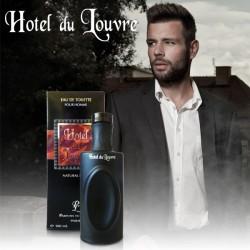 Apa de toaleta Hotel Du Louvre 100ml