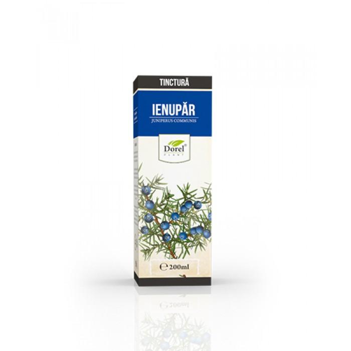 Tinctura de Ienupar 200 ml Dorel Plant