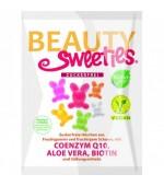 Jeleuri Gumate Fara Zahar Iepurasi cu Aroma de Fructe 125 gr Beauty Sweeties
