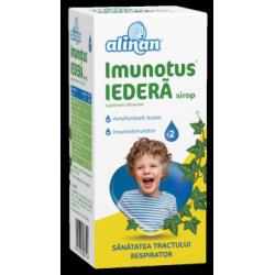 Imunotus Sirop Alinan Iedera 150 ml Fiterman Pharma