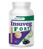 Insuveg Forte Diabet! Supliment Alimentar! 90 capsule Medicinas