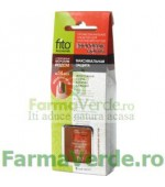 Intaritor protector pentru unghii cu pulbere de perle FO4 Fito Energia Cosmetica Verde