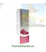 INTIMOHELP Emulsie Hipoalergenica Pentru Igiena Intima Femei 400 ml Zdrovit