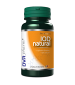 Iod natural 60 capsule Premium Dvr Pharm