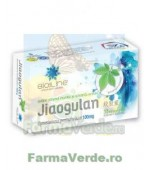 Jiaogulan ginsengul sudului Ginostema 30 comprimate ACHelcor BioSunline