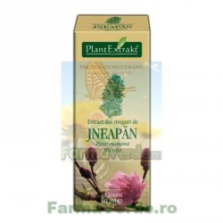 Gemoderivat Extract din muguri de jneapan 50ml Plantextrakt