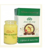 Laptisor de matca pur 25 ml Albina Carpatina Apicola