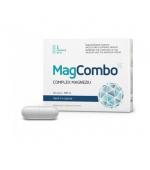 MagCombo Complex Magneziu 940 mg 20 capsule Visislim