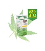 Magic Agaricus Blazei Murill Extract Camellia Sinensis Leaf Oil Arbore de ceai 10 ml HempMed Pharma