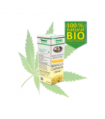 Magic Agaricus Blazei Murill Extract Boswellia Carterii Oil Tamaie 10 ml HempMed Pharma