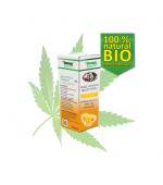 Magic Agaricus Blazei Murill Extract Citrus Sinensis Peel Oil Portocala 10 ml HempMed Pharma