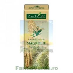 EXTRACT GEMODERIVAT BOBOCI DE MAGNOLIE 50 ml PLANTEXTRAKT