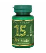Maslin 60 Comprimate Editia 15 ani DaciaPlant