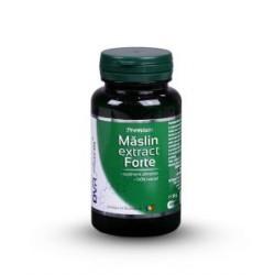 Maslin extract forte 60 capsule Dvr Pharm