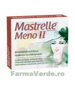 Mastrelle Meno II Menopauza 30 capsule Fiterman Pharma