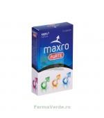 Maxro Forte erectie si potenta formula 100% naturala 2 capsule Mad House Invest