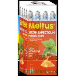 Meltus Sirop Expectolin pentru Copii 100 ml Solacium Pharma
