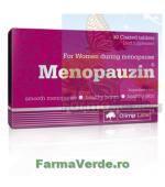 Menopauzin Menopauza 30 capsule DarmaPlant