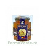 Miere de Coriandru 360 gr Albina Carpatina Apicola