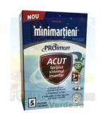 Minimartieni ProImun Acut 5 plicuri Walmark