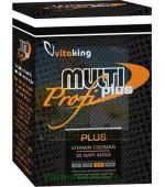 Multi Profi Plus Pachet cu doze zilnice 30 plicuri Vitaking
