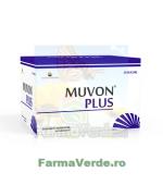 MUVON PLUS 30 plicuri Sun Wave Pharma