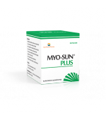 MyoSun Plus 30 plicuri Infertilitate Feminina Sun Wave Pharma