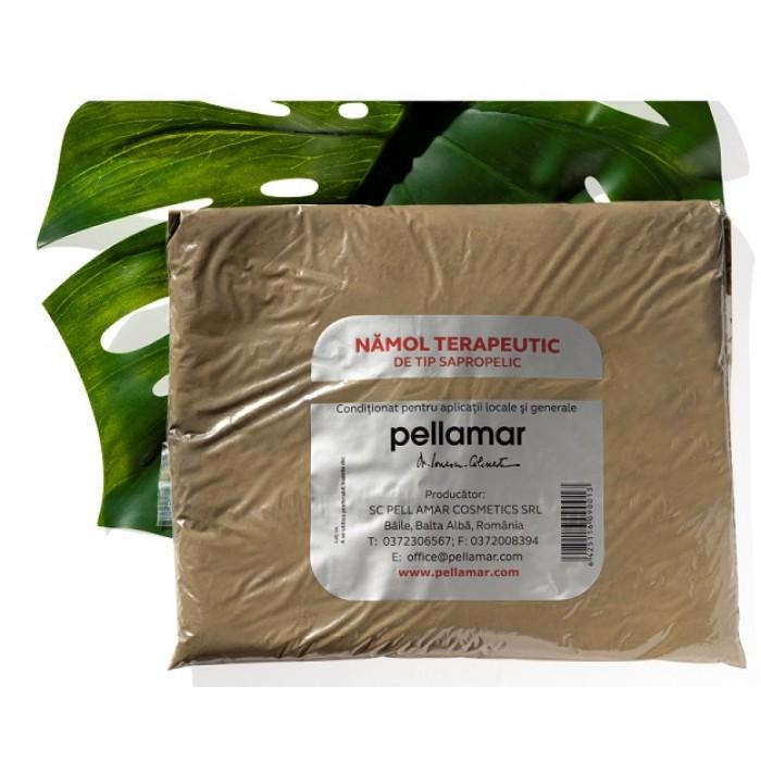 Namol terapeutic tip Sapropelic 1kg BaltaAlba Pellamar