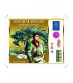 Yong Kang Natural Potent-Disfunctii Erectile 4fiole 10ml
