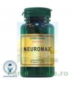 Neuromax 30 capsule Cosmopharm Premium