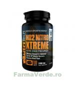 NO2 Nitro Xtreme 100 capsule Nutritech