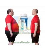 Obesitex Arde Grasimile 60 capsule Canadian Farmaceuticals