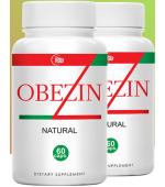 Obezin Complex pentru slabire 60Capsule Canadian Pharmaceuticals